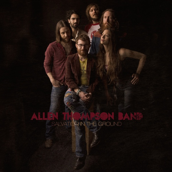 Allen Thompson Band